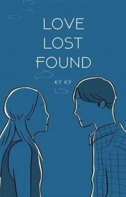 Đọc truyện Forgotten love;