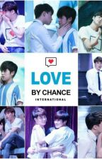 [ H Scenes ] Love By Chance  by Xiang_wei64