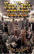New York return ☑️ by Emma_Volkonska