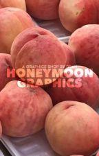 HONEYMOON GRAPHICS | CLOSED by mistakenlys
