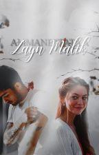 Ammanettata a Zayn Malik by NuvolaBlu