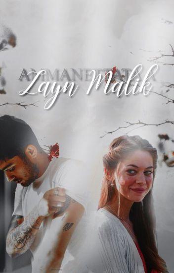 Ammanettata a Zayn Malik