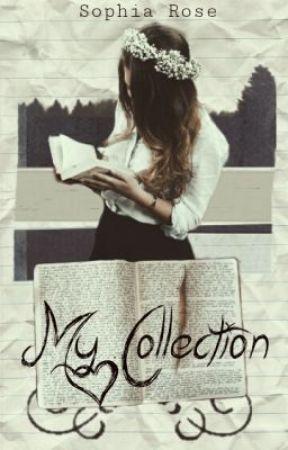 My collection by ShamelessPlot-er