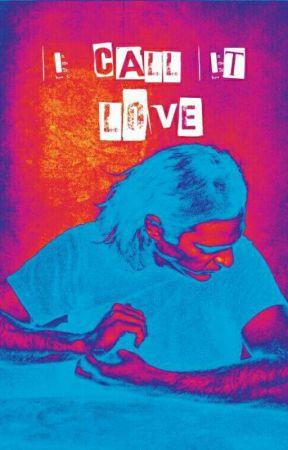I Call It Love / Монгол by HeavenPageMongolia