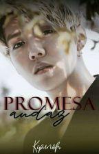 Promesa Audaz [HunHan] by kipunoh