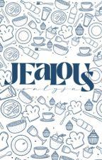 「 Taegi | oneshot 」 jealous by Onlysu
