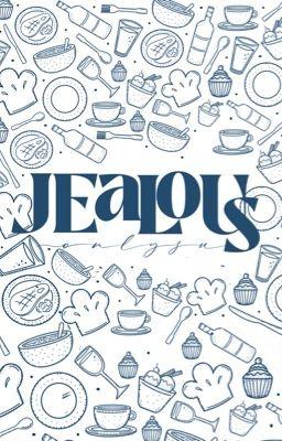 Đọc truyện 「 Taegi   oneshot 」 jealous