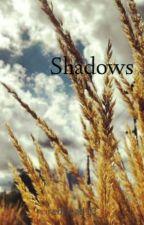 Shadows by redhead13