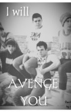 I will avenge you . / Janoskians by IWillAvengeYou1