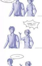 The Quest of Percabeth's Child by manatee145