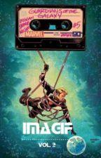 Imagif Marvel Vol. 2 by loowizz