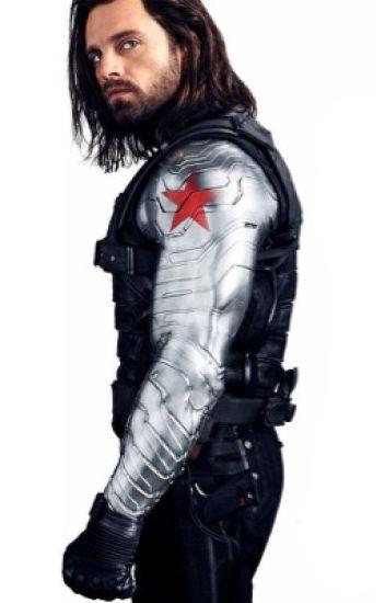 Avengers Bucky