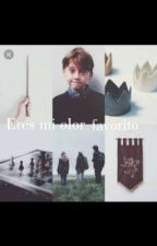 Eres mi olor favorito (Ron Weasley y Tu) by Harper113