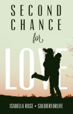 Clawen • Second Chance for Love by soldierforlife