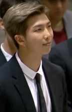 Kim Namjoon Unicef Speech by euphoria333