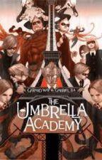 UmbrellaAcademy by LindseyWayMSI