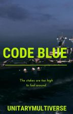 Code Blue by SaberActual
