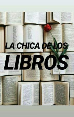 LA CHICA DE LOS LIBROS by Zarza-MorA