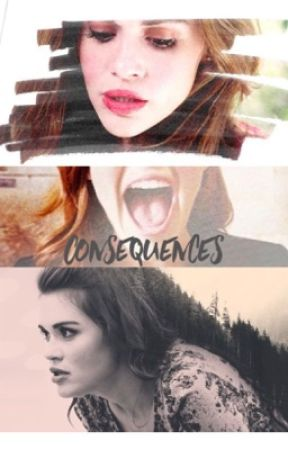 Consequences•Jacob Black by stockholm-larry