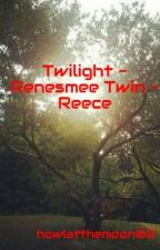 Twilight - Renesmee Twin - Reece by howlatthemoon03
