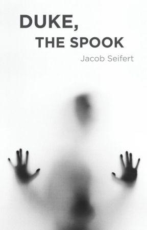 Duke, The Spook by JacobSeifert
