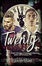 Twenty minutes [ Paulo Dybala x Leo Messi ] by DraxlerBae
