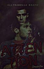 Attention [ Philippe Coutinho / Neymar ] by DraxlerBae