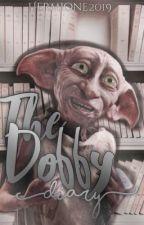The Dobby Diary  by Hermione2019