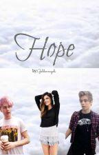 Hope - 5sos - Michael Clifford by goldennayeli