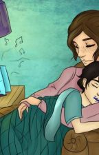 Family Poseidon- Back in her arms (Percy Jackson Fanfiction) by RockChick13Baby