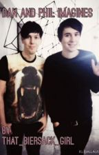 Imagine danisnotonfire and AmazingPhil by That_Biersack_Girl