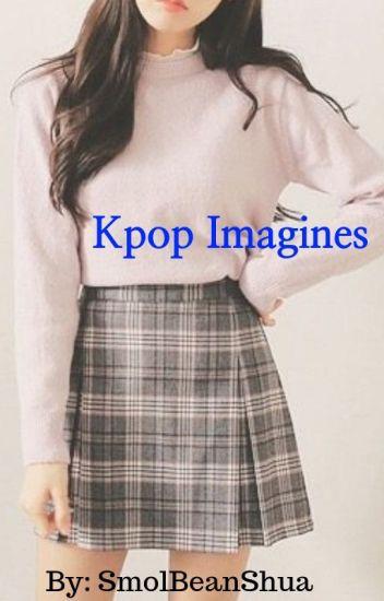 Kpop Reactions/Imagines - Aria - Wattpad