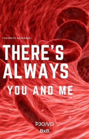 There's Always You and Me by Yukimoto-Namikaze