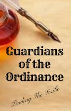 Guardians of the Ordinance: Finding The Scribe by MoshiiBCr8tive