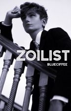 ZOILIST ★ PJO Fanfiction by BlueCiffee