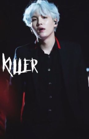 Killer by infiresman093