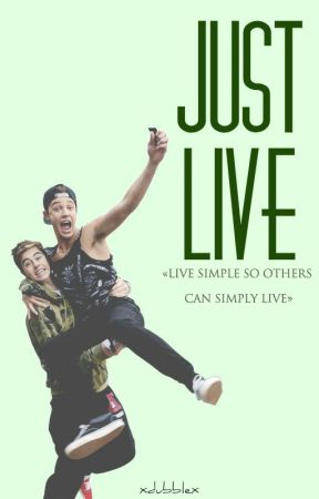 Just Live [MAGCON] by xdubblex