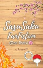 SasuSaku FanFiction (One Shots) 🌸 by AriannJS