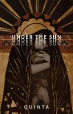 Under The Sun by _quinta