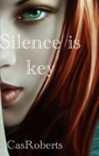Silence is key by CasRoberts