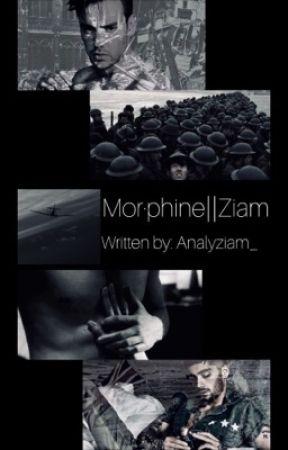 Mor•phine||Ziam by analyzingziam_