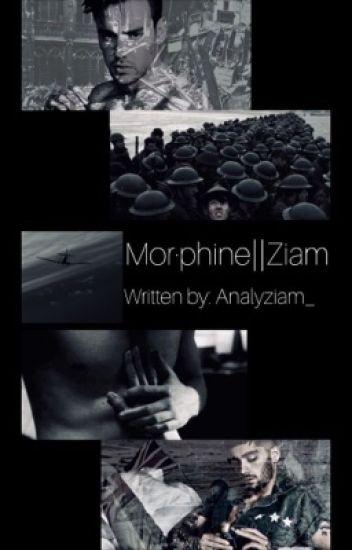Mor•phine  Ziam