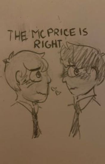 The McPrice Is Right ( McPriceley Fic )
