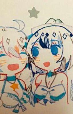 Đọc truyện [Yuri][Fanfic Honkai3rd][KiaMei] Nhật Ký Xà Nẹo Của Hai Trẻ Nhỏ