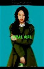 Ideal Girl | HyukStal by __DontMindMe__