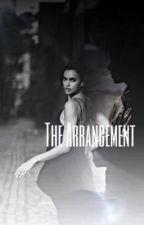 The Arrangement (MJ FanFic) by SheMichaelJacksonBad