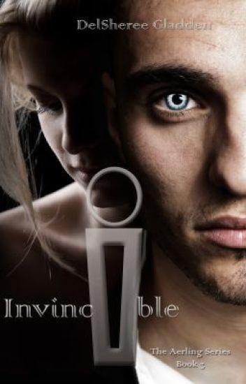 Invincible (Invisible #3 SAMPLE)