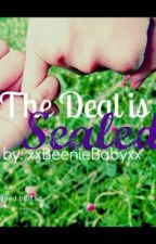 The Deal Is Sealed (A Maximum Ride One-Shot) by xxBeenieBabyxx