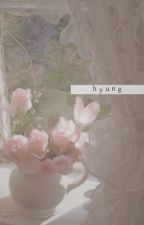 hyung - junghope by velvetpapi