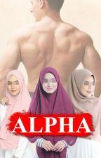 Alpha by 25xoxox52